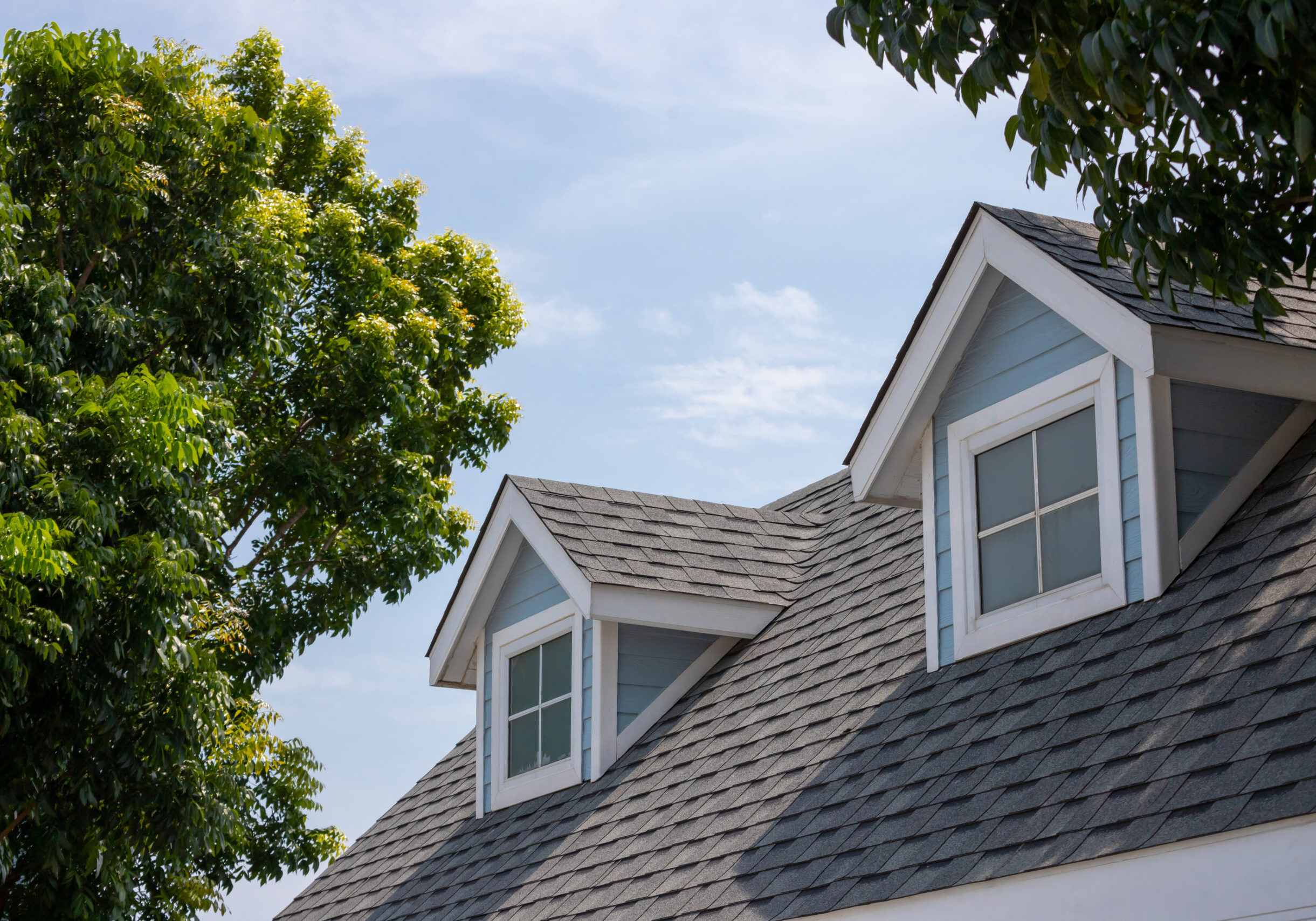 Roof Installation in Guelph, ON