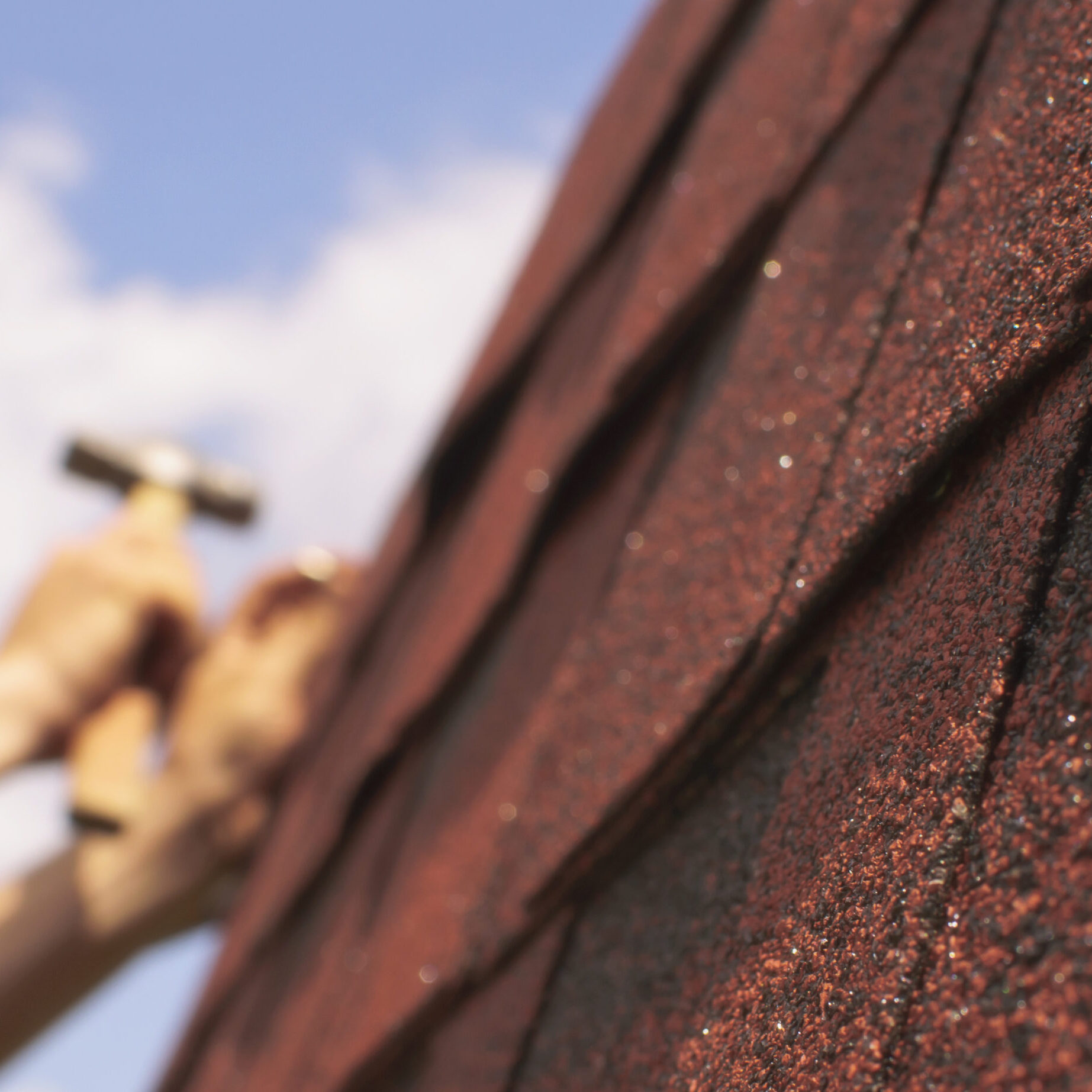 Roof Installation Services in Guelph