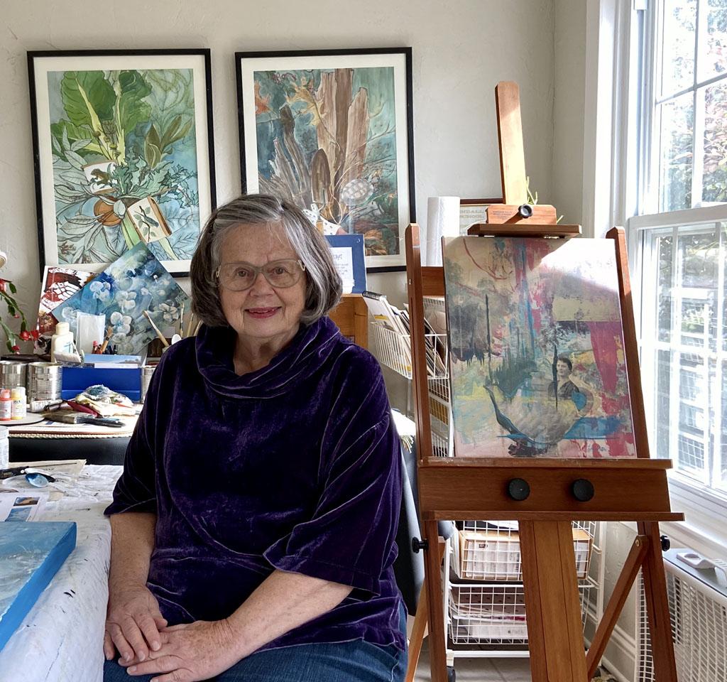 Linda Ortman