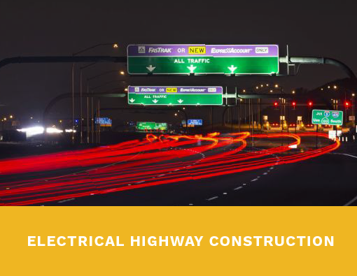 Electrical Highway Construction