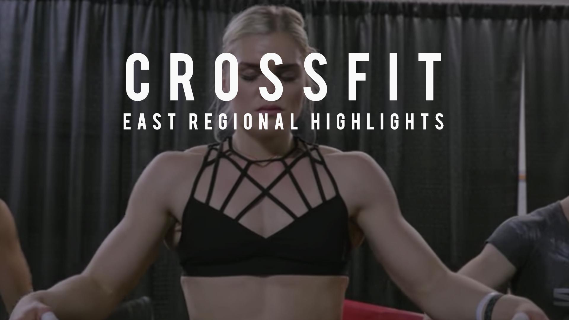 2016 East Regional Highlights Michael McCoy Videography