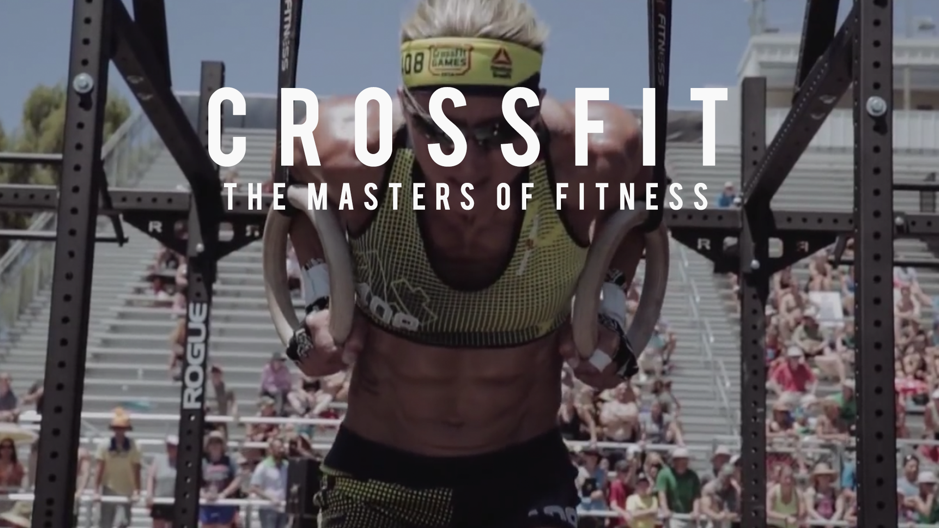 The Masters of Fitness Michael McCoy Videography