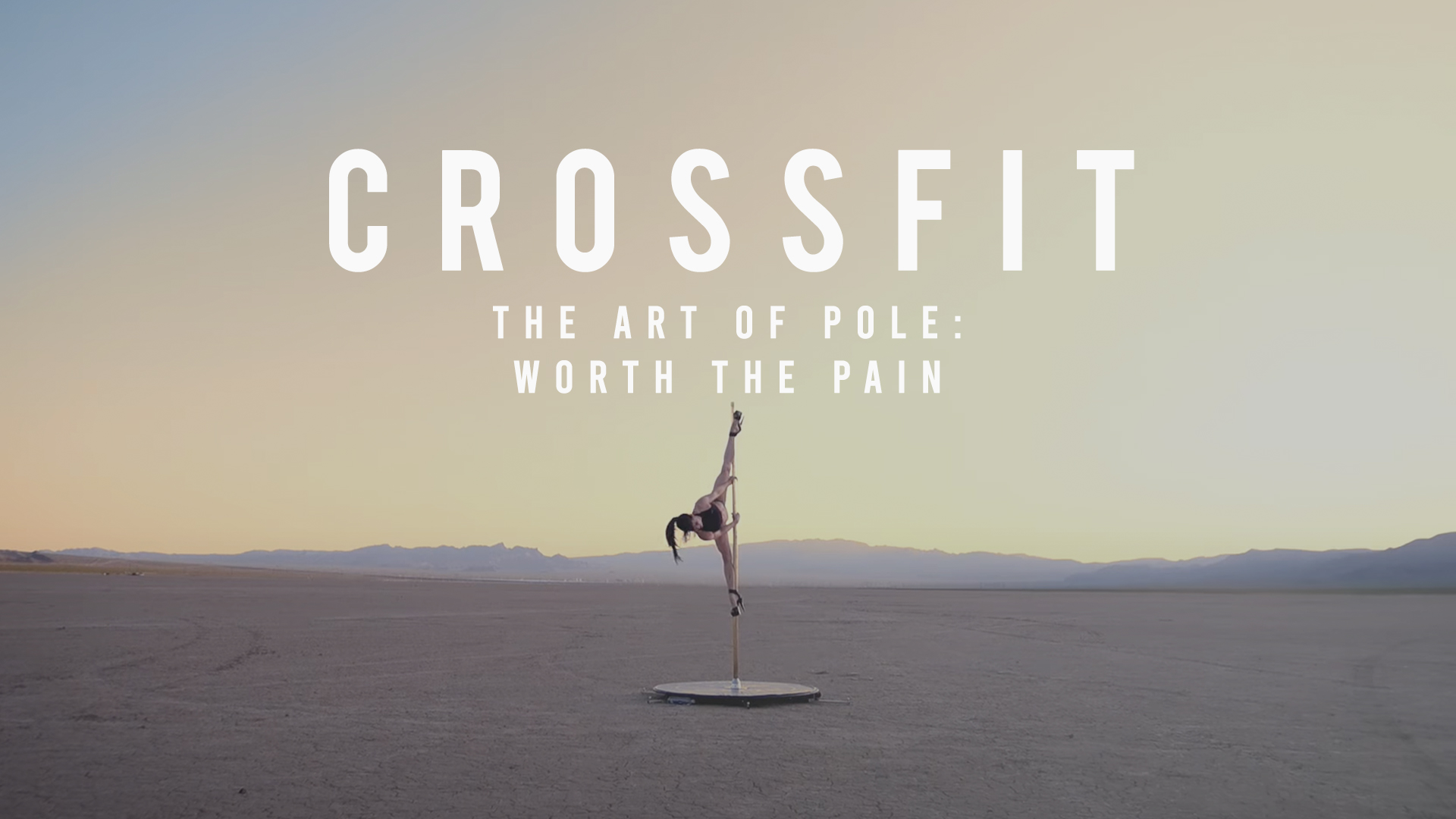 The Art of Pole: Worth the Pain Michael McCoy Videography