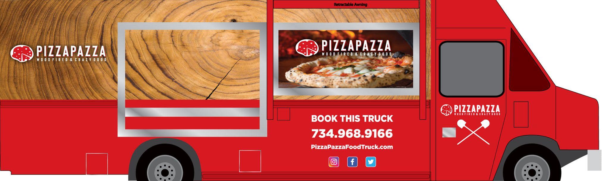 Best Food Truck In canton Michigan
