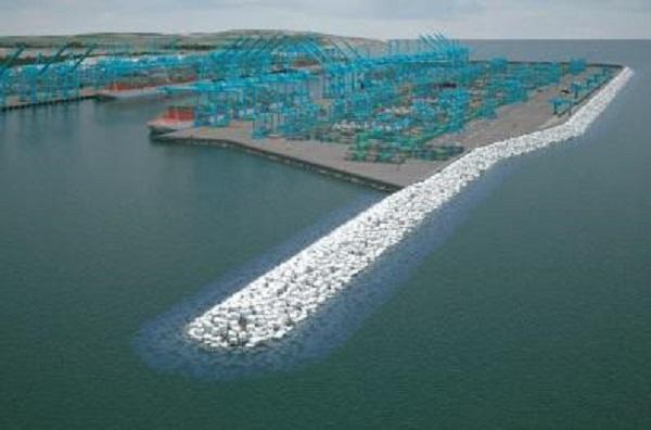 Con nuevo plazo, Puerto Exterior avanza en su tramitación ambiental