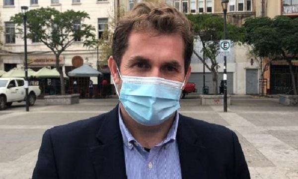 Provincia reportó 32 contagios nuevos de Covid