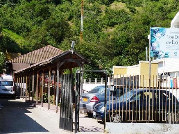 Roban generador eléctrico en  Posta  Rural de Lo Gallardo