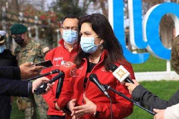 Presentan querellas contra detenidos por lanzar bombas molotov a Carabineros