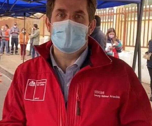 Provincia registró su cifra más alta de casos diarios en toda la pandemia: 92 contagios nuevos
