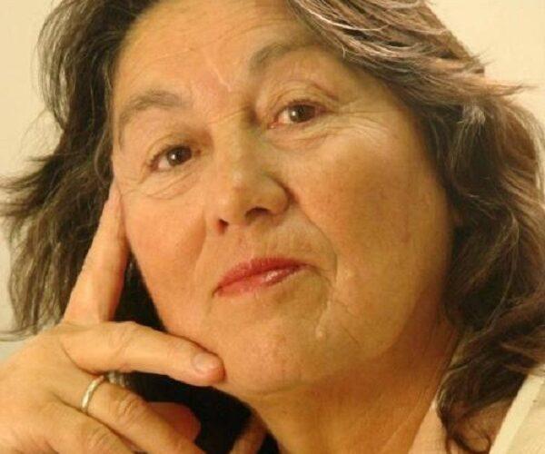Falleció querida folklorista Civita Aranda