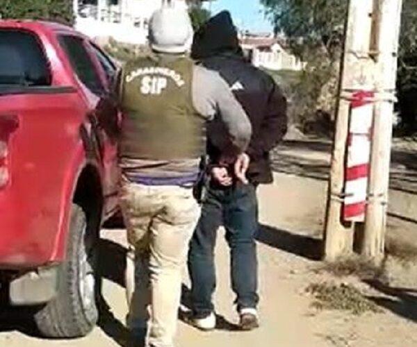 Por tercera vez ponen a disposición de la justicia a autor de robo con agresió