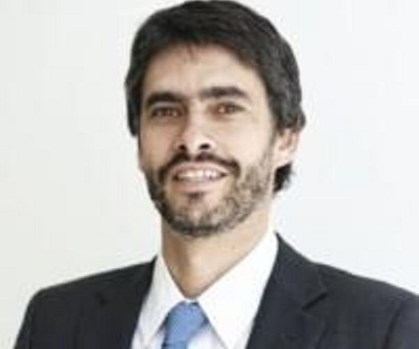 Raimundo Cruzat, recién designado presidente de Puerto San Antonio, agradeció la designación y aprovechó la oportunidad para reconocer la gestión de su antecesor, Franco Brzovic González.