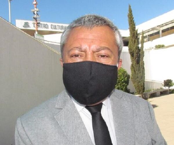 La vuelta al concejo municipal sanantonino de Manuel Meza