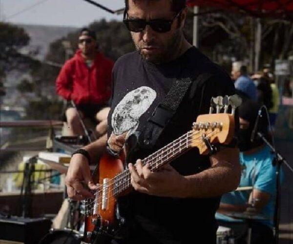 En trágico accidente fallece querido funcionario municipal y músico