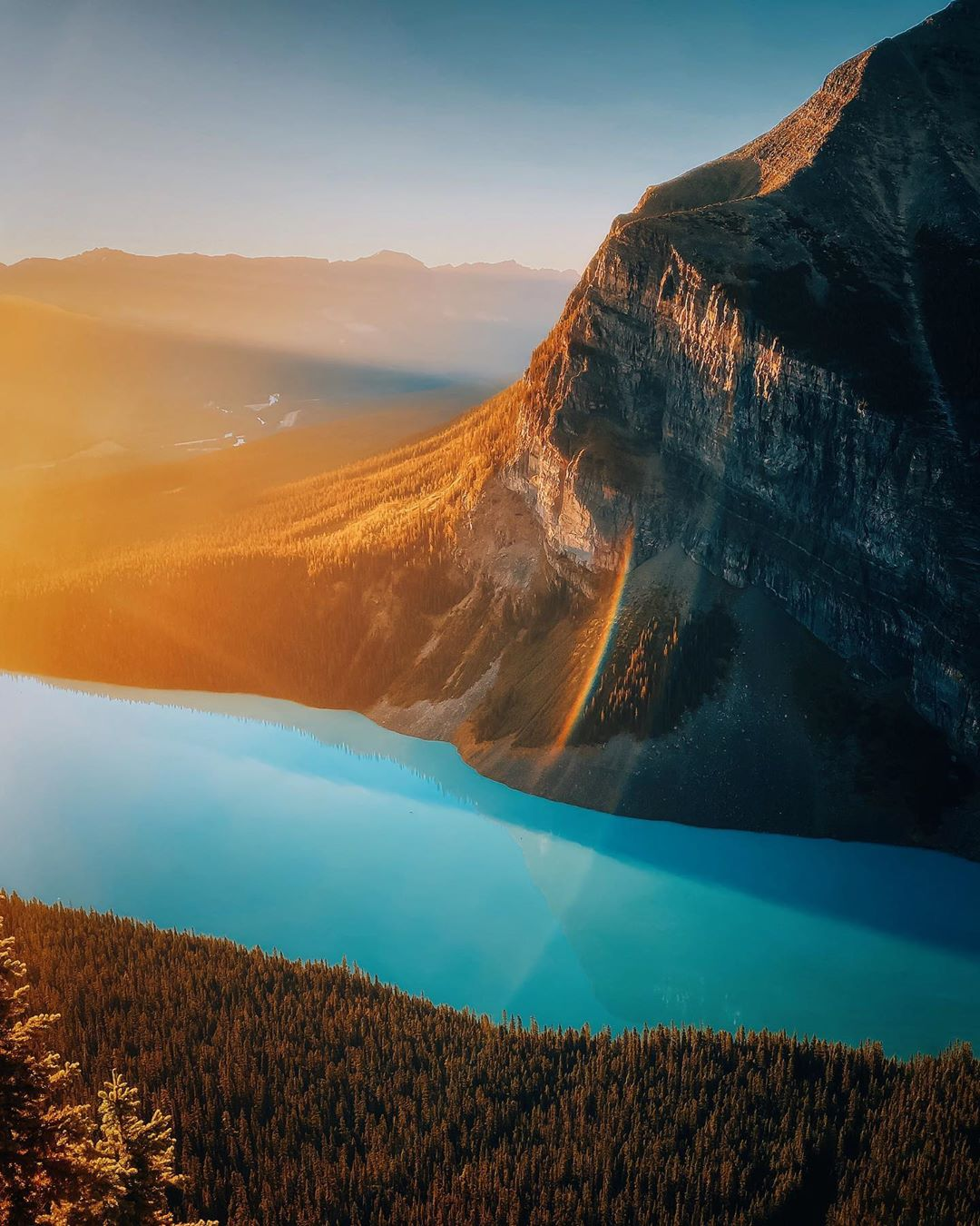 Lake Louise Images of Canada Sanjay Chauhan