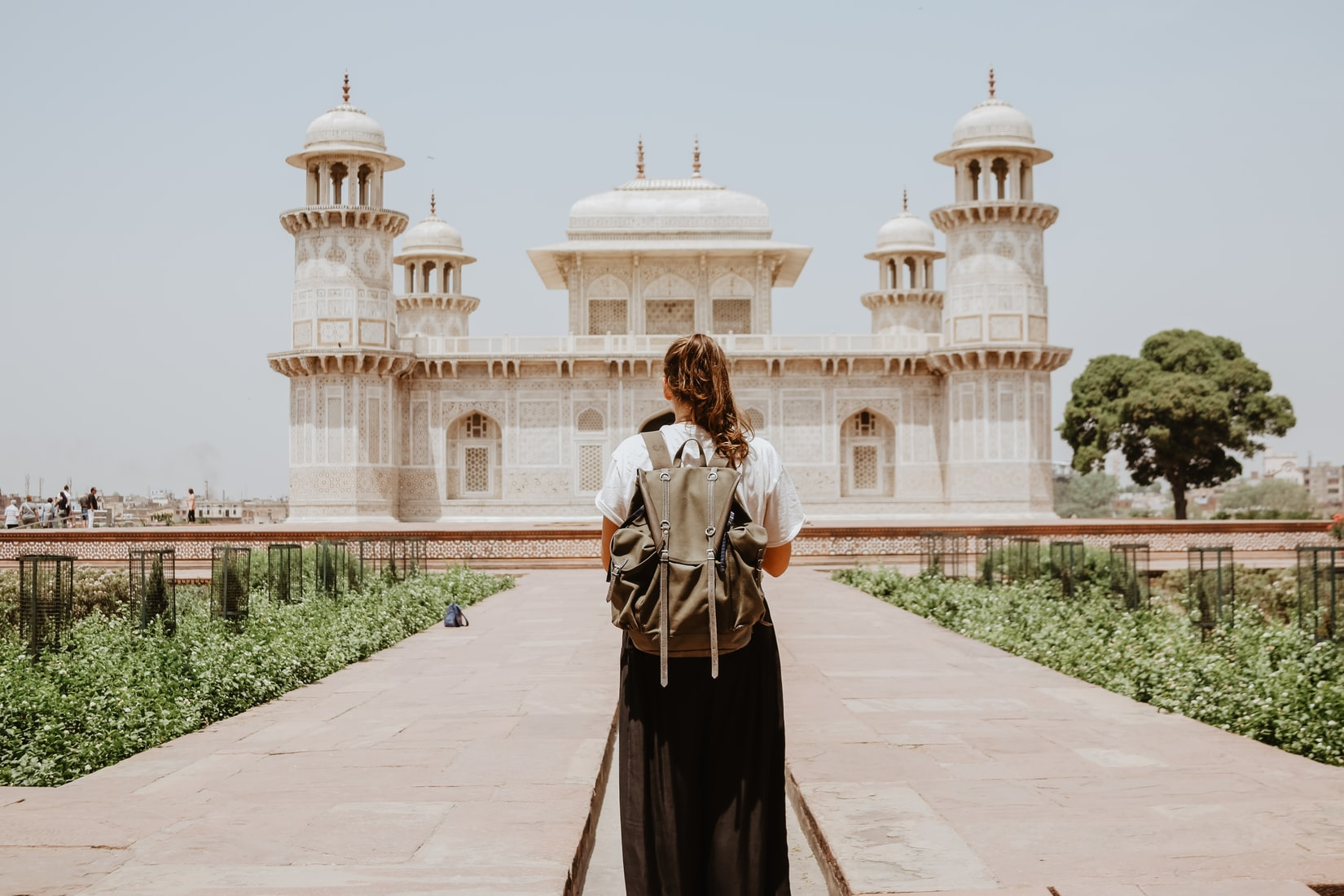 International Destinations Sanjay Chauhan @ImagesofCanada