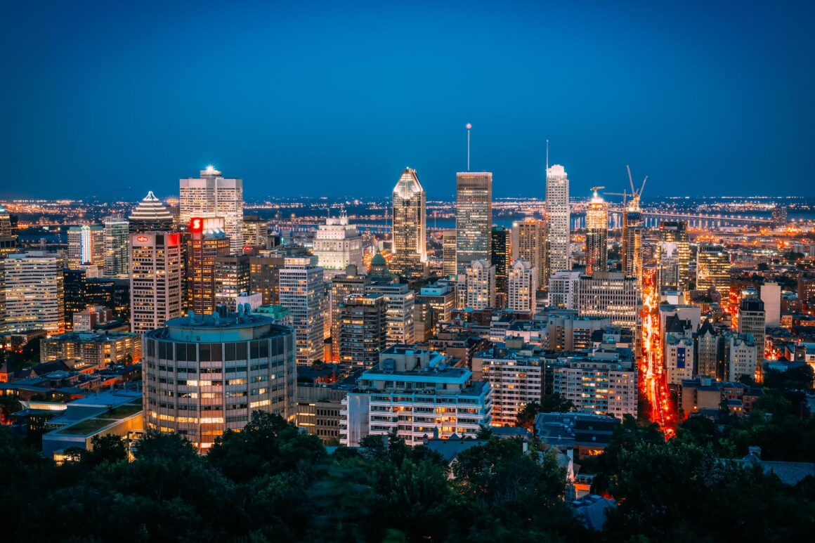 Montreal Images of Canada