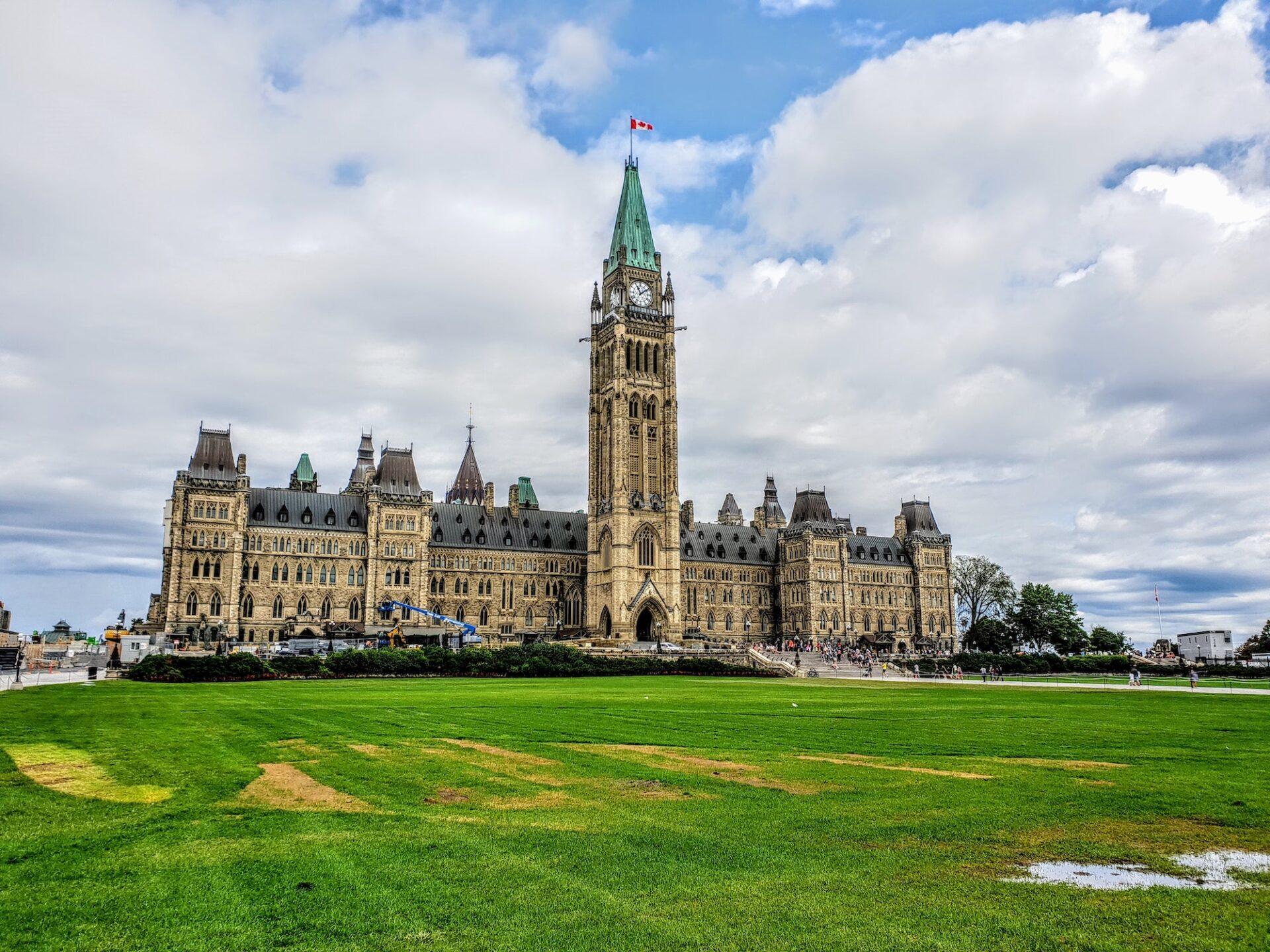 Ottawa Images of Canada Sanjay Chauhan