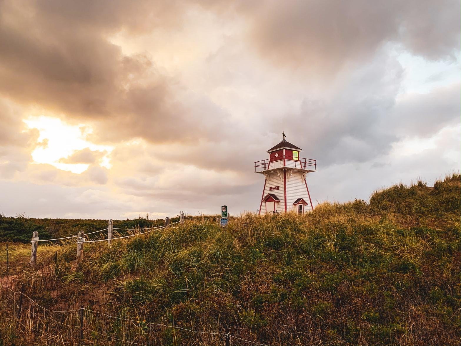 PEI Prince Edward Island Images of Canada Sanjay Chauhan