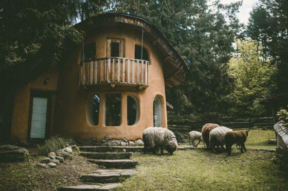 BC cottage