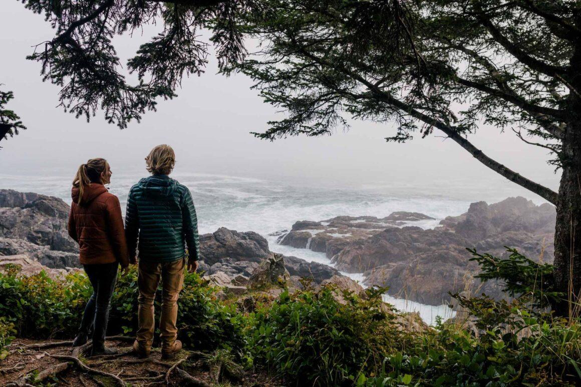 vancouver hiking