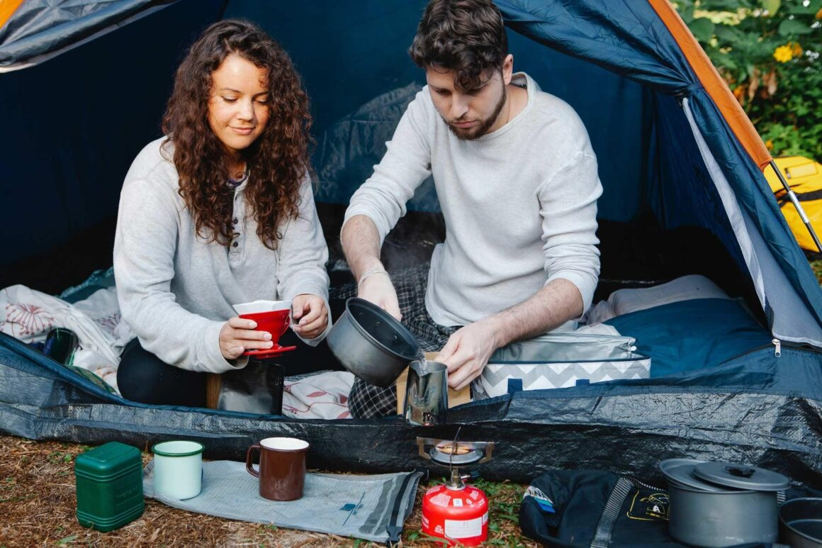Beginner's Guide to Overnight Camping