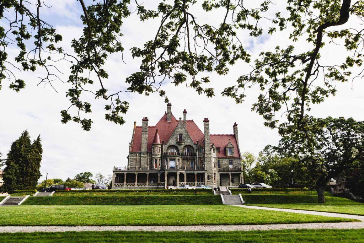 Castle Vancouver