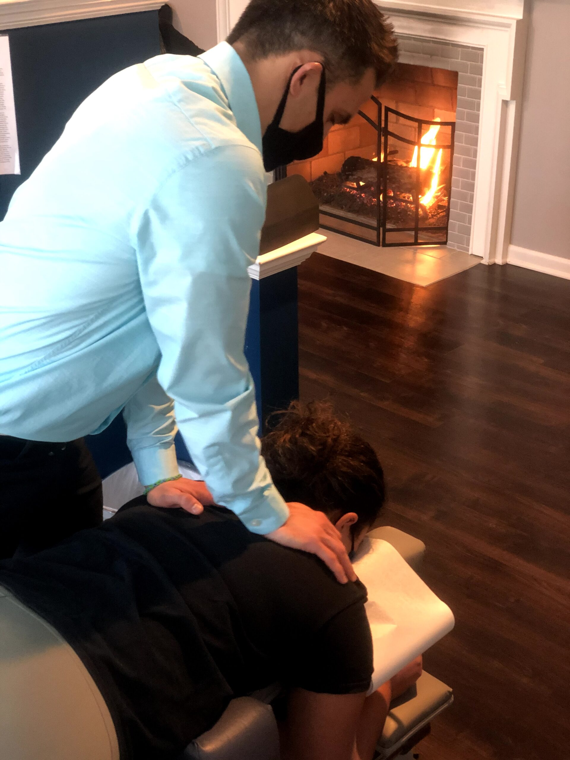 The Top 5 Reasons for Chiropractic Adjustments