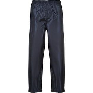 Portwest Classic Adult Rain Pants