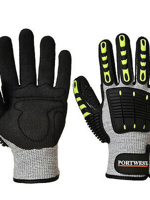 Portwest Cut Resistant Gloves A722