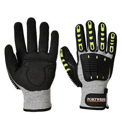 Portwest Cut Resistant Gloves A722