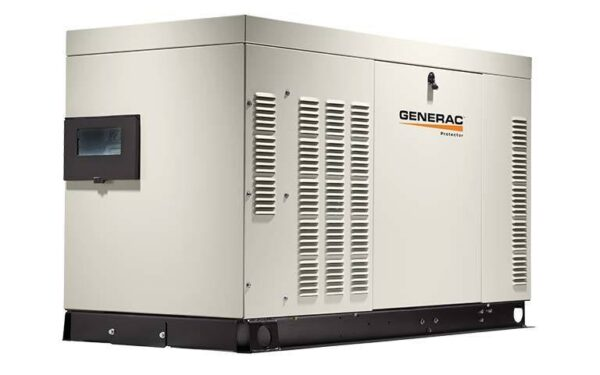 25kW Protector Home Backup Generator – Model #RG025
