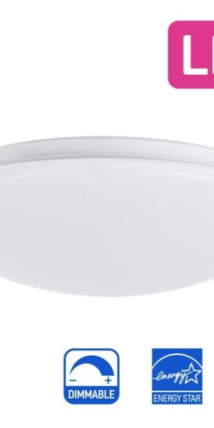 Inhome LED Flush mount MS series