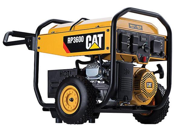 Cat RP Generator (RP3600)