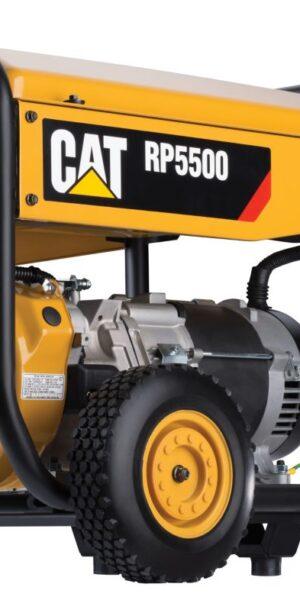 Cat RP Generator (RP5500)