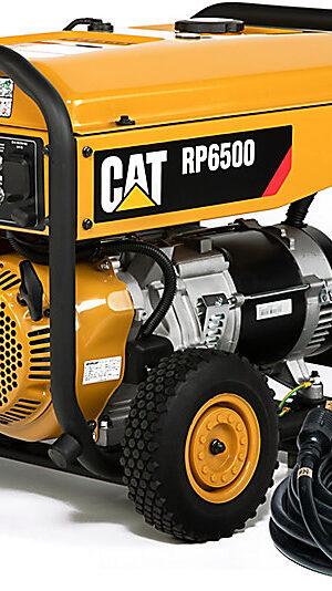 Cat RP Generator (RP6500)