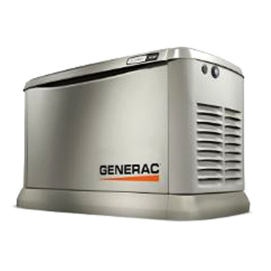 EcoGen 15kW Home Backup Gererator -Model #7034