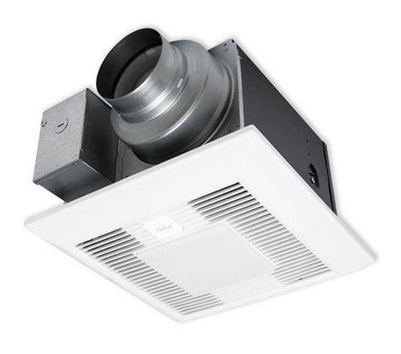 WhisperGreen Select™ Ceiling Mount Fan/Light