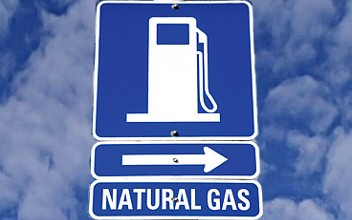 Natural Gas for Your Vehicle?