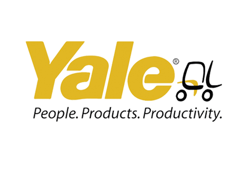 used yale forklifts