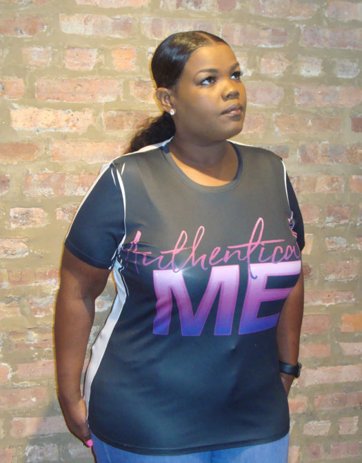 Authentically Me T-Shirt