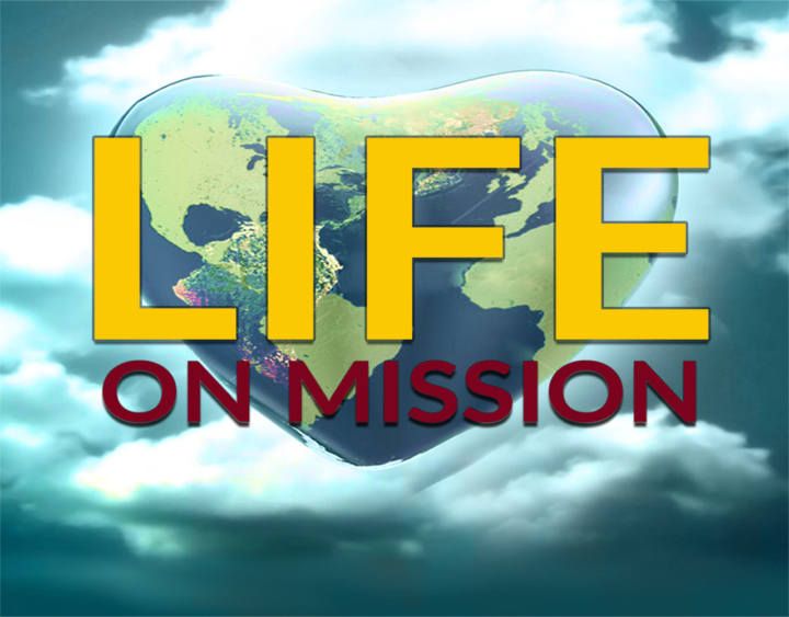 Life on MIssion logo