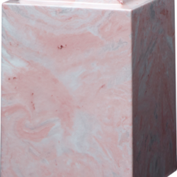 Windsor Cultured Marble Adult Urn Pink - Adult - CM-W-PINK-A