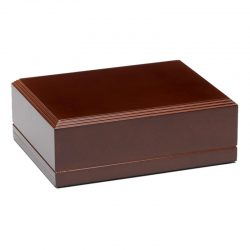 The Classic Pet Urn - Cherry Color (Large Size)