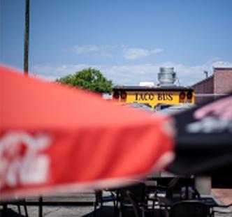 Florida Main Street recognizes St. Pete's Taco Bus