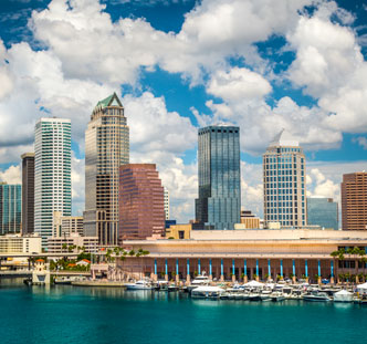 10 best foodie spots in Tampa/St. Petersburg
