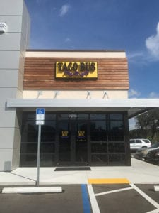 Taco But - Orient Location