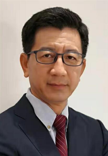Qiang (Curtis) Liang