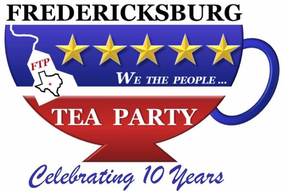 Fredericksburg Tea Party