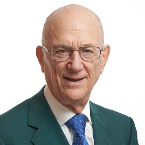 Murray Steinberg